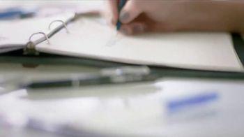 Pilot FriXion Erasable Pens TV Spot, 'Unleash Your Creativity' - Thumbnail 1