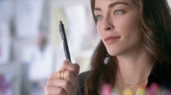 Pilot FriXion Erasable Pens TV Spot, 'Unleash Your Creativity'