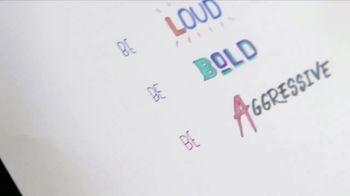 Pilot FriXion Erasable Pens TV Spot, 'Unleash Your Creativity' - Thumbnail 6