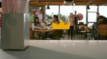 Burger King Savings Menu TV Spot, 'Deal Day' - Thumbnail 1