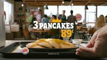 Burger King Savings Menu TV Spot, 'Deal Day' - Thumbnail 3