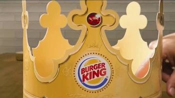 Burger King Savings Menu TV Spot, 'Deal Day' - Thumbnail 6