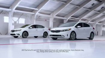 2017 Kia Forte TV Spot, 'Paint Test: Financing' [T2] - Thumbnail 1