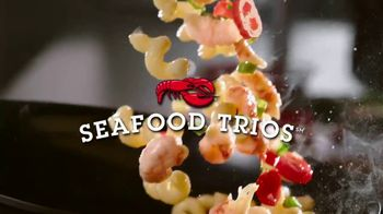 Red Lobster Seafood Trios TV Spot, 'Choose Yours' - Thumbnail 1