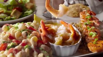 Red Lobster Seafood Trios TV Spot, 'Choose Yours' - Thumbnail 2