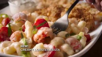 Red Lobster Seafood Trios TV Spot, 'Choose Yours' - Thumbnail 5