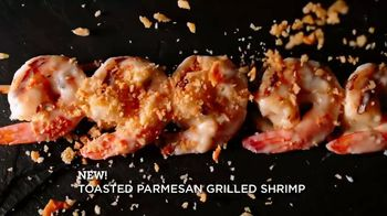 Red Lobster Seafood Trios TV Spot, 'Choose Yours' - Thumbnail 7