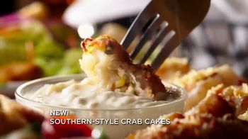 Red Lobster Seafood Trios TV Spot, 'Choose Yours'