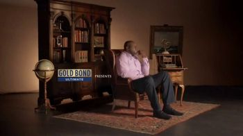 Gold Bond Body Powder Spray TV Spot, 'Shaq Wisdom' Ft. Shaquille O'Neal - Thumbnail 1