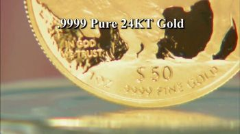 National Collector's Mint 2017 Gold Buffalo Tribute Proof TV Spot, 'Purity' - Thumbnail 2