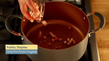 Classico TV Spot, 'Food Network: The Kitchen Pantry Staples' - Thumbnail 2