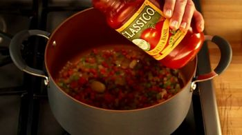 Classico TV Spot, 'Food Network: The Kitchen Pantry Staples' - Thumbnail 3