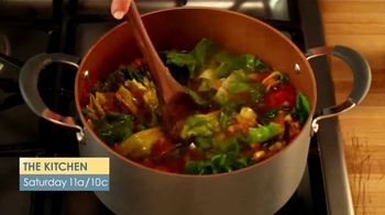 Classico TV Spot, 'Food Network: The Kitchen Pantry Staples' - Thumbnail 5