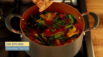Classico TV Spot, 'Food Network: The Kitchen Pantry Staples' - Thumbnail 6