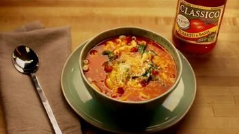 Classico TV Spot, 'Food Network: The Kitchen Pantry Staples' - Thumbnail 7