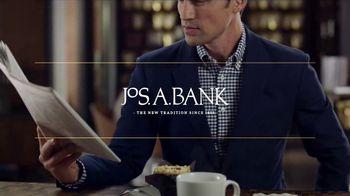JoS. A. Bank TV Spot, 'Four Days Only' - Thumbnail 2