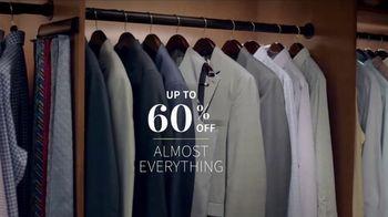 JoS. A. Bank TV Spot, 'Four Days Only' - Thumbnail 3