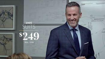 JoS. A. Bank TV Spot, 'Four Days Only' - Thumbnail 5