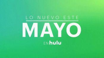 Hulu TV Spot, 'Lo nuevo: mayo 2017' [Spanish] - Thumbnail 1