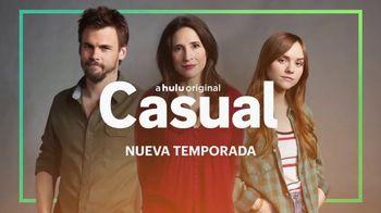 Hulu TV Spot, 'Lo nuevo: mayo 2017' [Spanish] - Thumbnail 4
