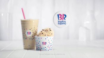 Baskin-Robbins Mom's Makin' Cookies TV Spot, 'Flavor of the Month: May' - 1000 commercial airings