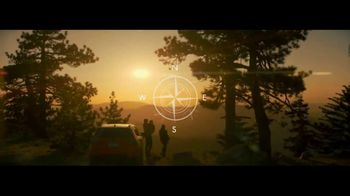 2017 Jeep Compass TV Spot, 'Recalculating' [T1]