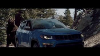 2017 Jeep Compass TV Spot, 'Recalculating' [T1] - Thumbnail 3