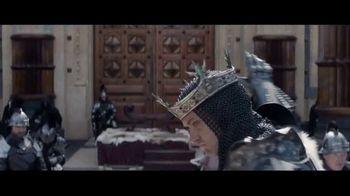 King Arthur: Legend of the Sword - Alternate Trailer 22