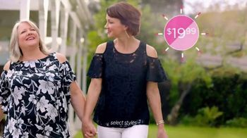 JCPenney Love Mom Sale TV Spot, 'Celebrate Mom: Save When You Spend' - Thumbnail 5