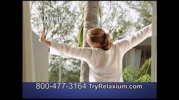 Relaxium Sleep TV Spot, 'Uninterrupted Slumber'