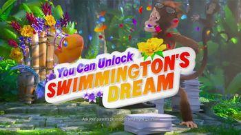 Goldfish TV Spot, 'Swimmington's Dream: Part One' - Thumbnail 9