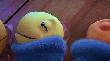 Goldfish TV Spot, 'Swimmington's Dream: Part One' - Thumbnail 1