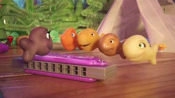 Goldfish TV Spot, 'Swimmington's Dream: Part One' - Thumbnail 5