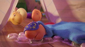 Goldfish TV Spot, 'Swimmington's Dream: Part One' - Thumbnail 6