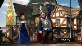 Forge of Empires TV Spot, 'Leader' - Thumbnail 5
