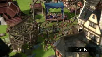 Forge of Empires TV Spot, 'Leader' - Thumbnail 6