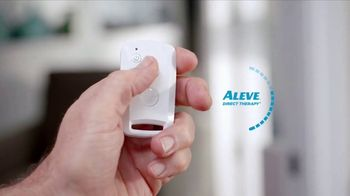 Aleve Direct Therapy TV Spot, 'Great Lengths' - Thumbnail 7