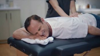 Aleve Direct Therapy TV Spot, 'Great Lengths' - 1244 commercial airings