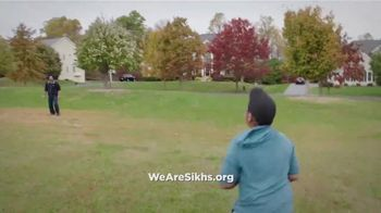 We Are Sikhs TV Spot, 'Proud' - Thumbnail 3