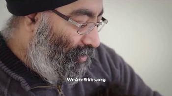 We Are Sikhs TV Spot, 'Proud' - Thumbnail 4