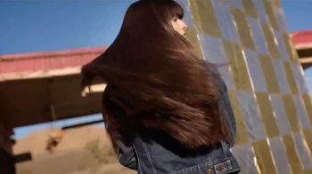 Garnier Fructis Sleek & Shine TV Spot, \'Super Sleek Hair\' Song by ZZ Top