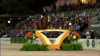 2017 Rolex Central Park Horse Show TV Spot, 'Exciting Live Event' - Thumbnail 2