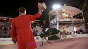 2017 Rolex Central Park Horse Show TV Spot, 'Exciting Live Event' - Thumbnail 3