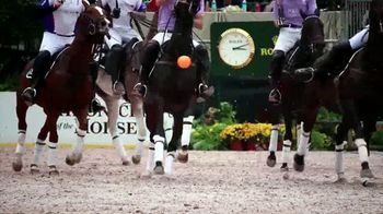 2017 Rolex Central Park Horse Show TV Spot, 'Exciting Live Event' - Thumbnail 5