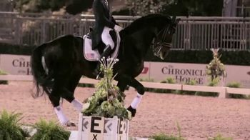 2017 Rolex Central Park Horse Show TV Spot, 'Exciting Live Event' - Thumbnail 6