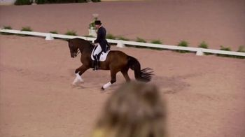 2017 Rolex Central Park Horse Show TV Spot, 'Exciting Live Event' - Thumbnail 7