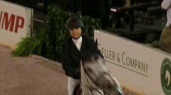 2017 Rolex Central Park Horse Show TV Spot, 'Exciting Live Event' - Thumbnail 8