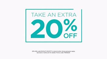 Kohl's Super Saturday Sale TV Spot, 'Early Bird Gifts for Mom' - Thumbnail 4