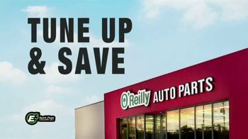 O'Reilly Auto Parts TV Spot, 'Tune Up' - Thumbnail 1
