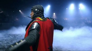 Medieval Times TV Spot, 'Mom Is Free' - Thumbnail 3